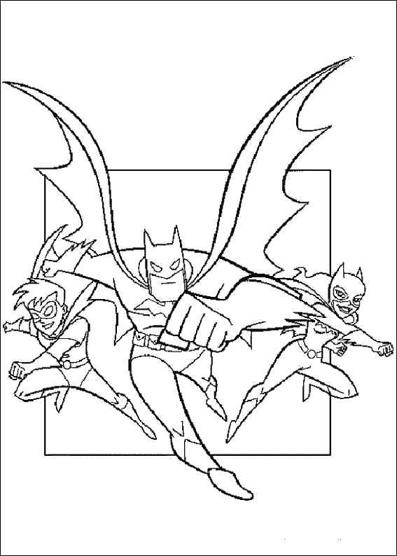 Раскраска Бэтмен. Скачать Бэтмен.  Распечатать Бэтмен