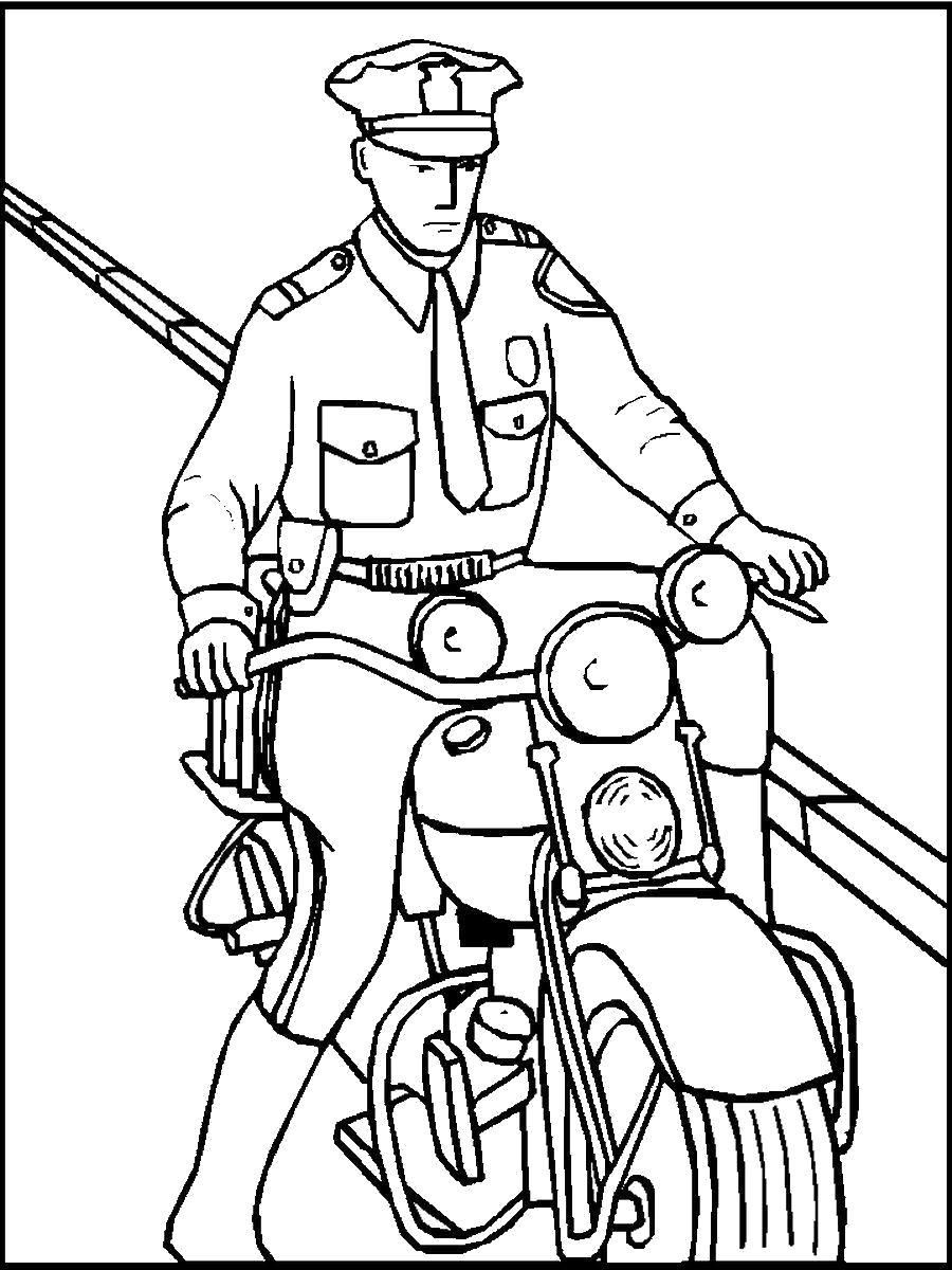 """Раскраска  """"лего полиция и полицейские машины"""" скачать и распечатать бесплатно. Скачать машины.  Распечатать машины"""