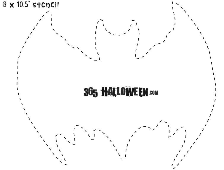 Раскраска контур для хэллоуин. Скачать мышь.  Распечатать мышь