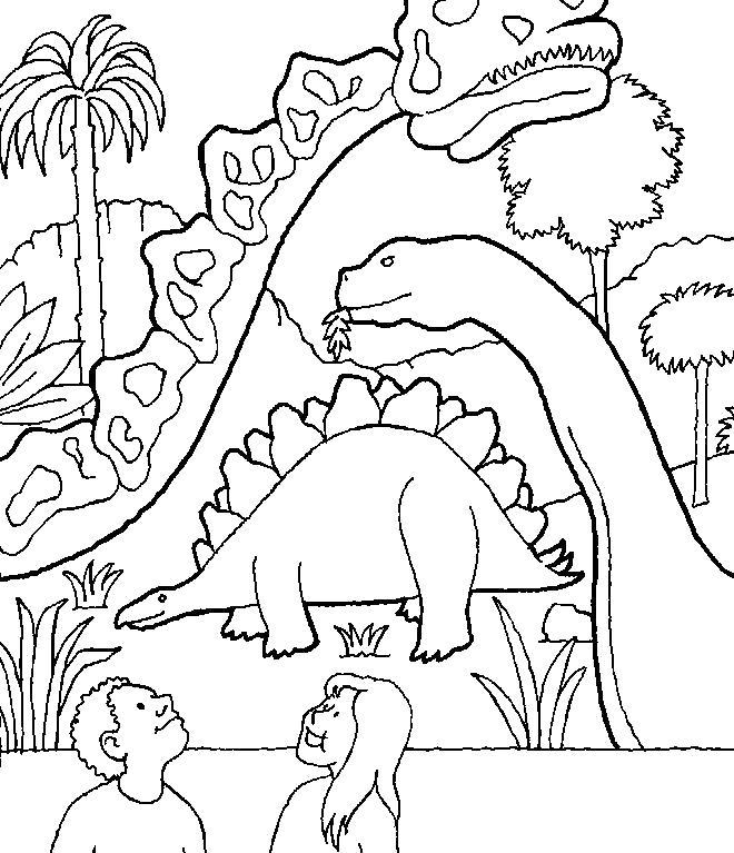 Раскраска  динозавры. Скачать динозавр.  Распечатать динозавр
