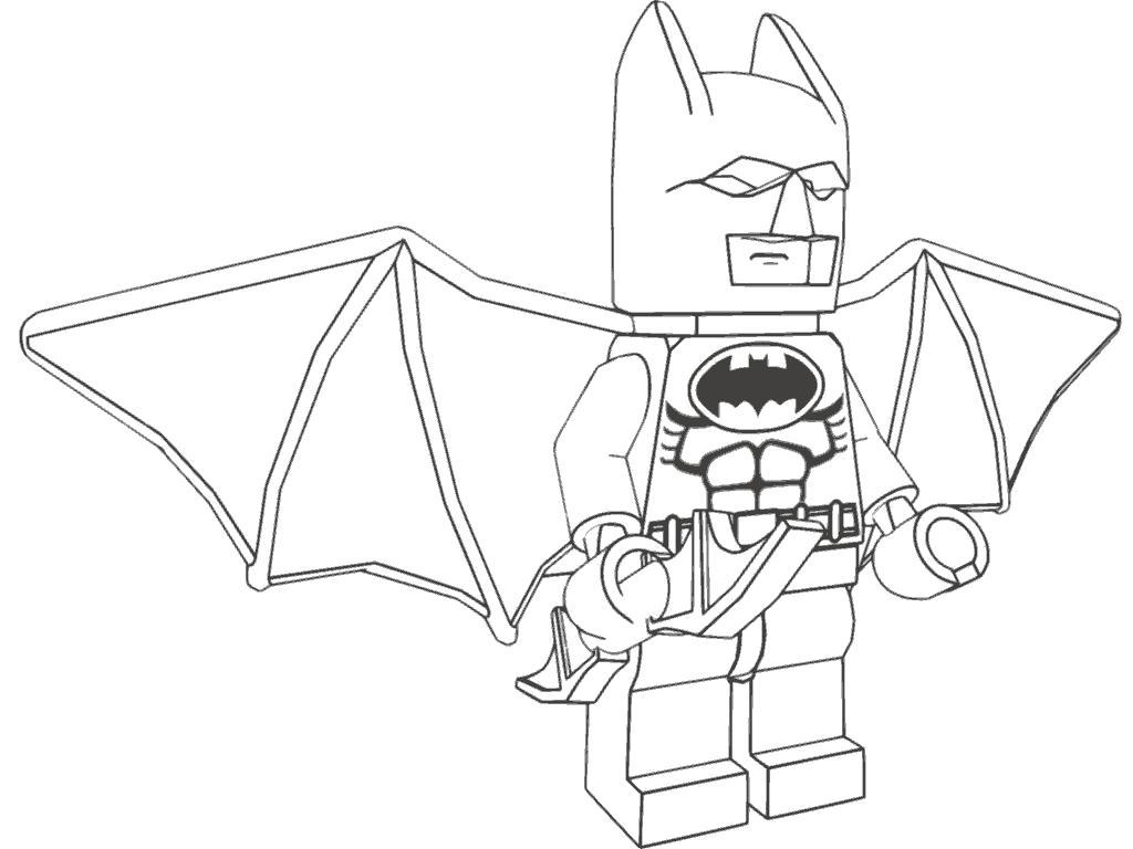 Раскраска Бэтмэн лего. Скачать Бэтмен.  Распечатать Бэтмен