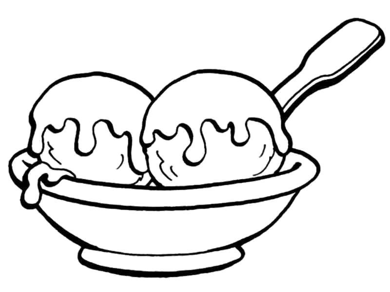 Раскраска Тарелка. Скачать посуда.  Распечатать посуда