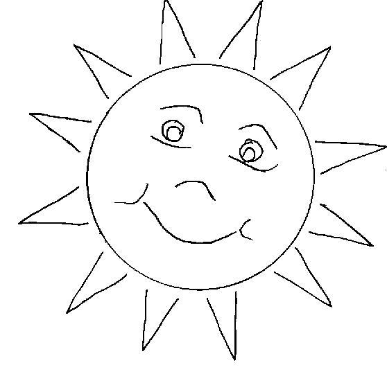 один традиционный солнышко распечатать картинки модели очень