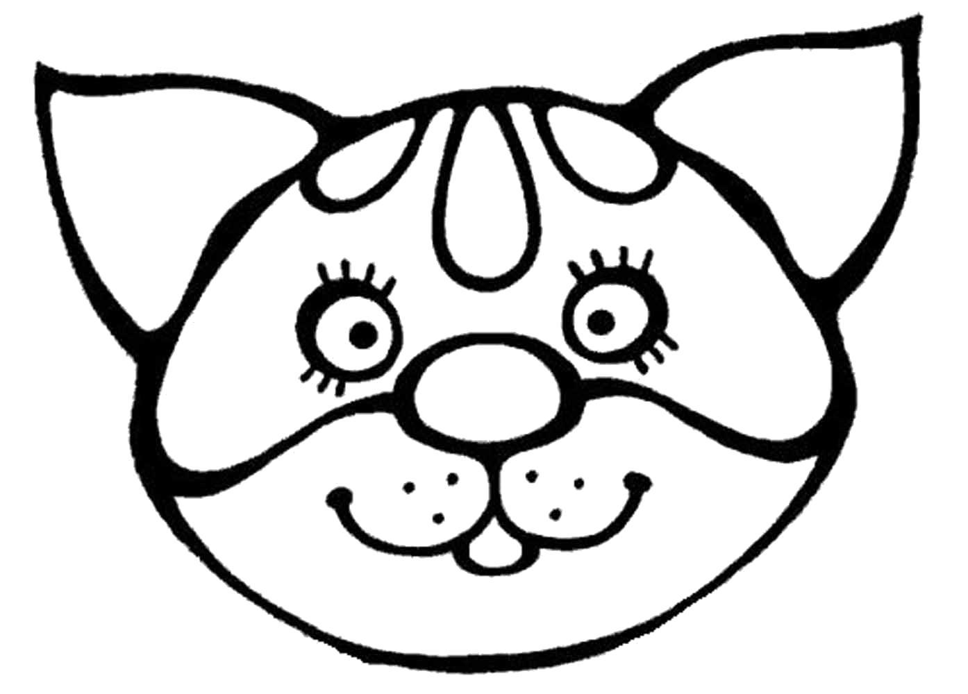 лица домашних животных картинки удивлены, что