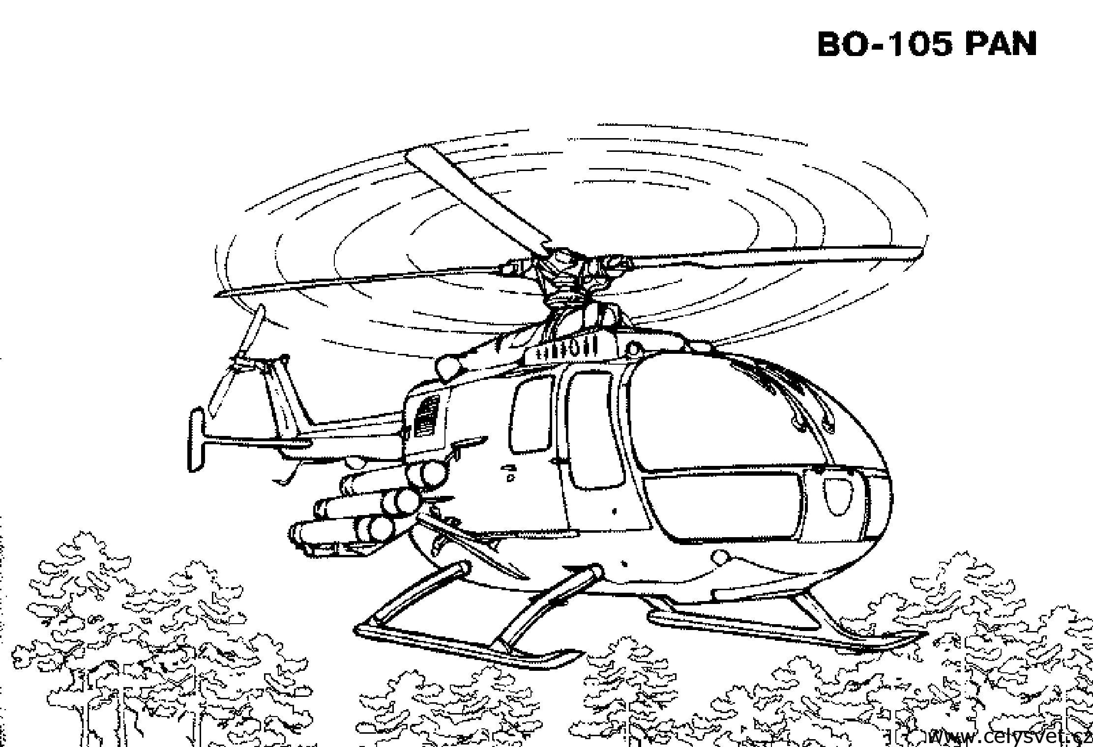 Раскраска Распечатать бесплатные  для детей: Техника: Вертолеты. Скачать вертолет.  Распечатать вертолет